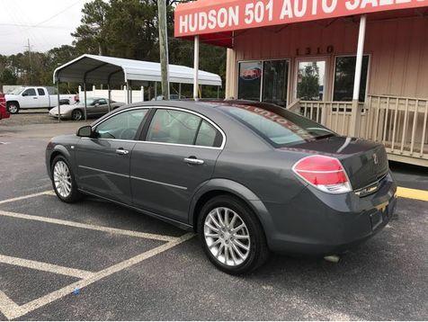2008 Saturn Aura XR | Myrtle Beach, South Carolina | Hudson Auto Sales in Myrtle Beach, South Carolina