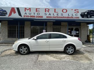 2008 Saturn Aura XE in San Antonio, TX 78237
