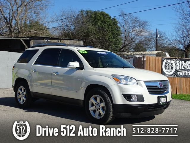 2008 Saturn Outlook XR in Austin, TX 78745