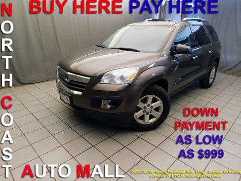 2008 Saturn Outlook XEAs low as $999 DOWN in Cleveland, Ohio