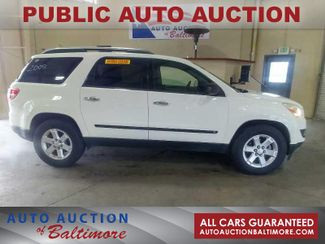 2008 Saturn Outlook XE | JOPPA, MD | Auto Auction of Baltimore  in Joppa MD