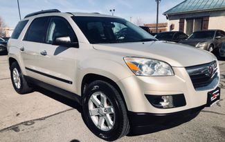 2008 Saturn Outlook XE LINDON, UT 7