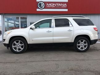 2008 Saturn Outlook XR  city Montana  Montana Motor Mall  in , Montana