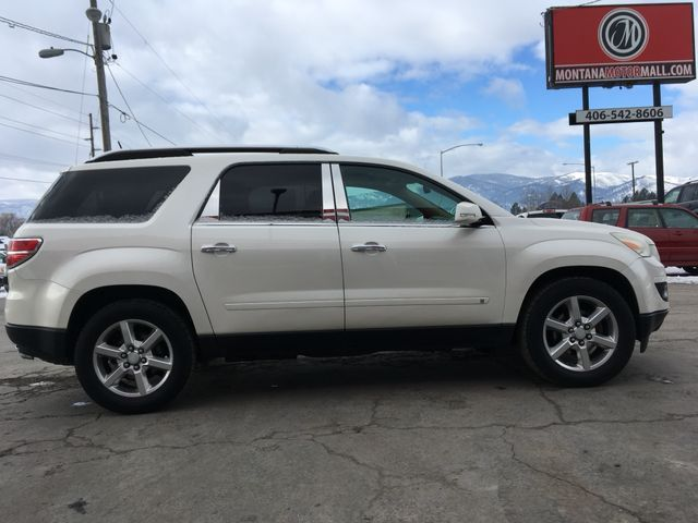 2008 Saturn Outlook XR in Missoula, MT 59801