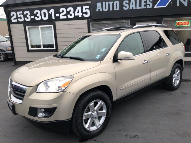 2008 Saturn Outlook XR in Tacoma, WA 98409