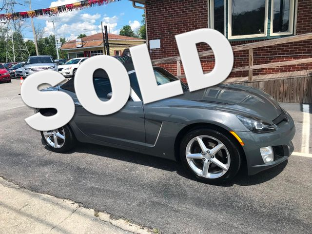 2008 Saturn Sky Red Line Knoxville , Tennessee