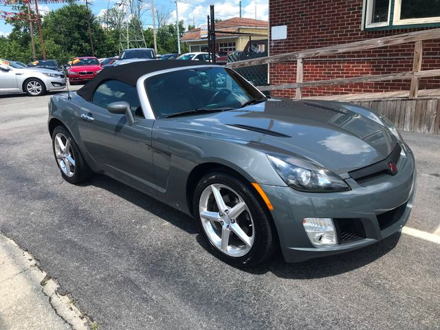 2008 Saturn Sky Red Line Knoxville , Tennessee 1