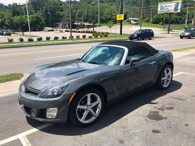 2008 Saturn Sky Red Line Knoxville , Tennessee 10