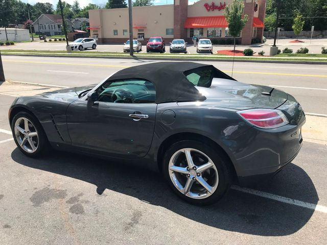2008 Saturn Sky Red Line Knoxville , Tennessee 30