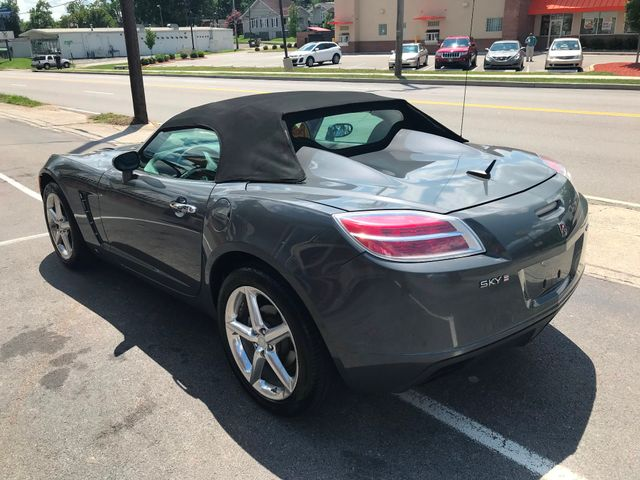 2008 Saturn Sky Red Line Knoxville , Tennessee 31