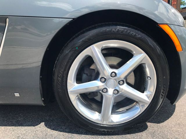 2008 Saturn Sky Red Line Knoxville , Tennessee 41