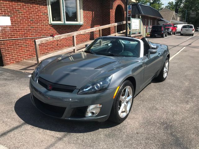 2008 Saturn Sky Red Line Knoxville , Tennessee 56
