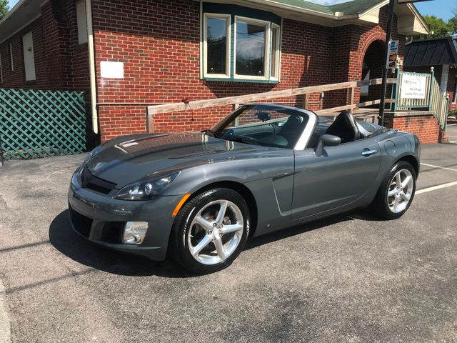 2008 Saturn Sky Red Line Knoxville , Tennessee 57