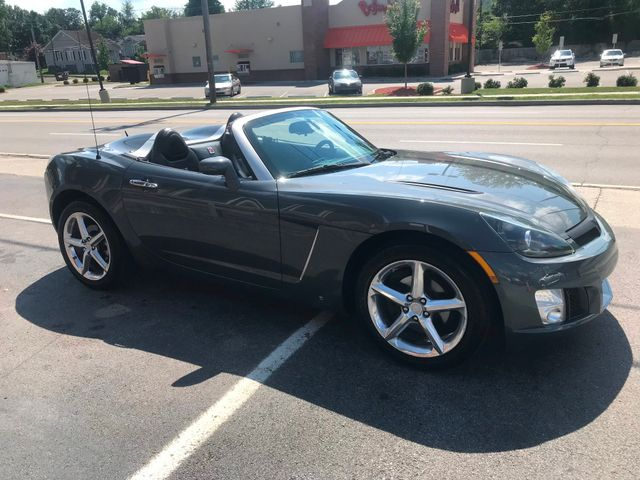 2008 Saturn Sky Red Line Knoxville , Tennessee 59