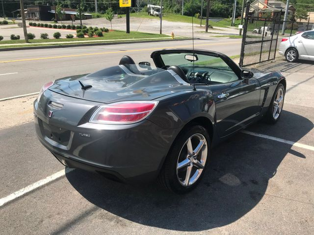 2008 Saturn Sky Red Line Knoxville , Tennessee 64