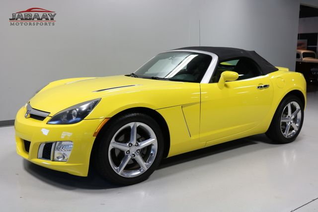 2008 Saturn Sky Red Line Merrillville, Indiana 24