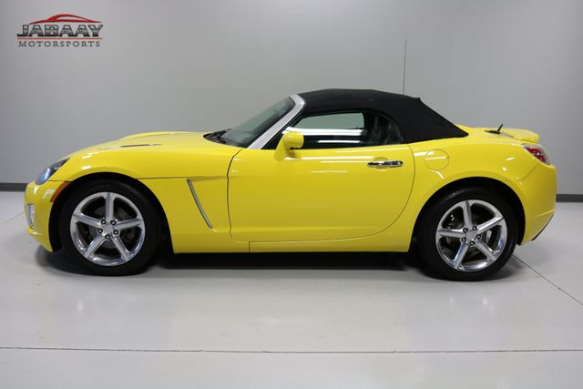 2008 Saturn Sky Red Line Merrillville, Indiana 25