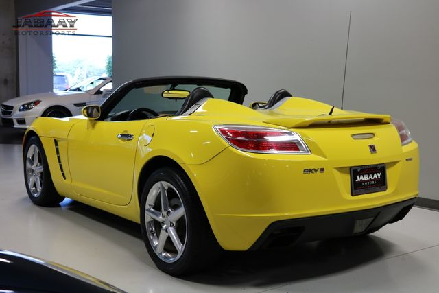 2008 Saturn Sky Red Line Merrillville, Indiana 2