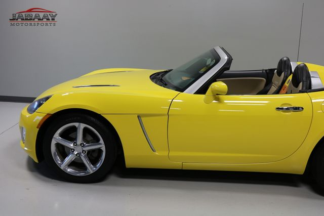 2008 Saturn Sky Red Line Merrillville, Indiana 31