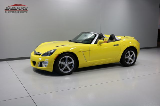 2008 Saturn Sky Red Line Merrillville, Indiana 33