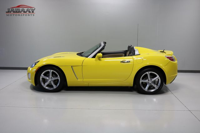 2008 Saturn Sky Red Line Merrillville, Indiana 35
