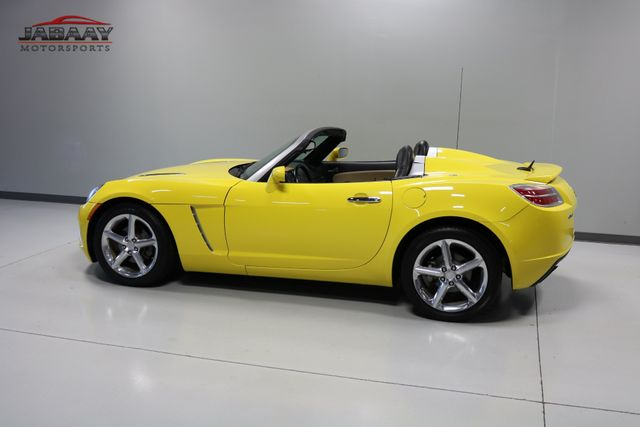2008 Saturn Sky Red Line Merrillville, Indiana 36