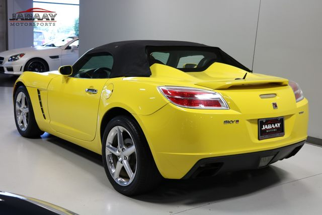 2008 Saturn Sky Red Line Merrillville, Indiana 26