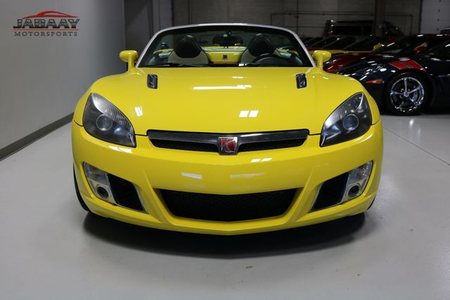 2008 Saturn Sky Red Line Merrillville, Indiana 7