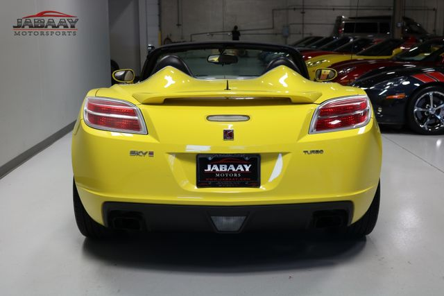 2008 Saturn Sky Red Line Merrillville, Indiana 3