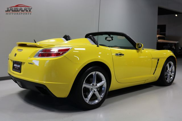 2008 Saturn Sky Red Line Merrillville, Indiana 4
