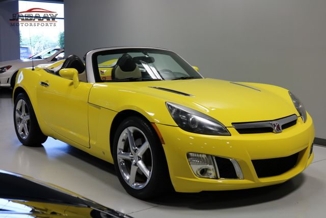 2008 Saturn Sky Red Line Merrillville, Indiana 6