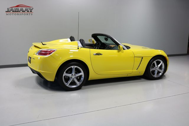 2008 Saturn Sky Red Line Merrillville, Indiana 39