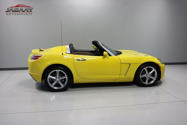2008 Saturn Sky Red Line Merrillville, Indiana 40