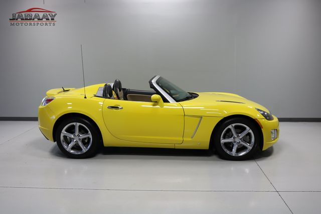 2008 Saturn Sky Red Line Merrillville, Indiana 41