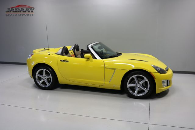 2008 Saturn Sky Red Line Merrillville, Indiana 42