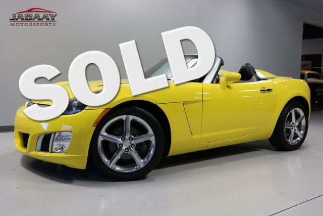 2008 Saturn Sky Red Line Merrillville, Indiana 0