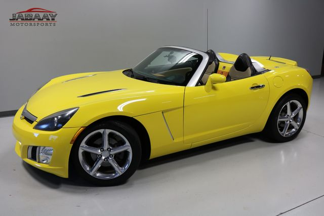 2008 Saturn Sky Red Line Merrillville, Indiana 28