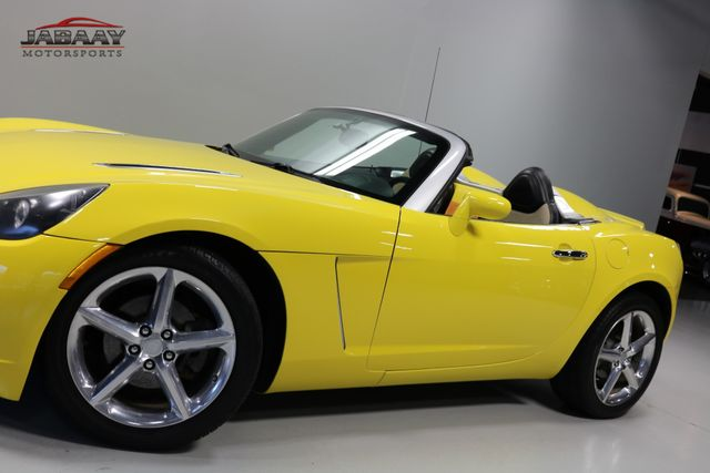 2008 Saturn Sky Red Line Merrillville, Indiana 30