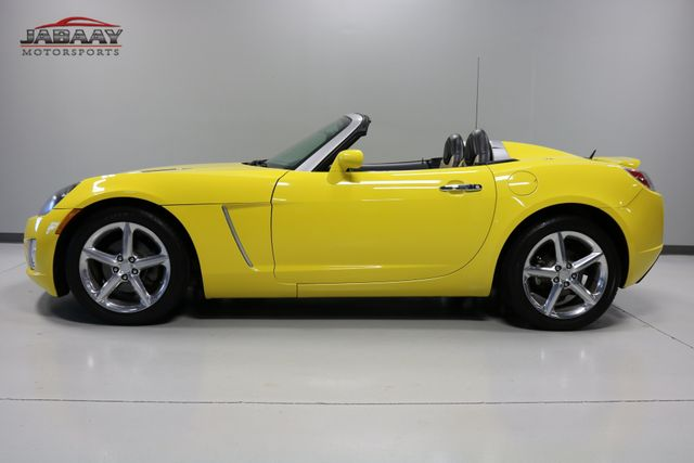 2008 Saturn Sky Red Line Merrillville, Indiana 1