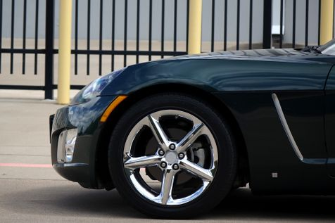 2008 Saturn Sky Red Line* Auto* Leather* only 53k Mi* EZ Finance** | Plano, TX | Carrick's Autos in Plano, TX