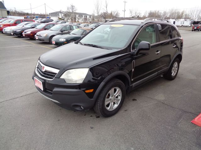 2008 Saturn VUE XE in Brockport, NY 14420