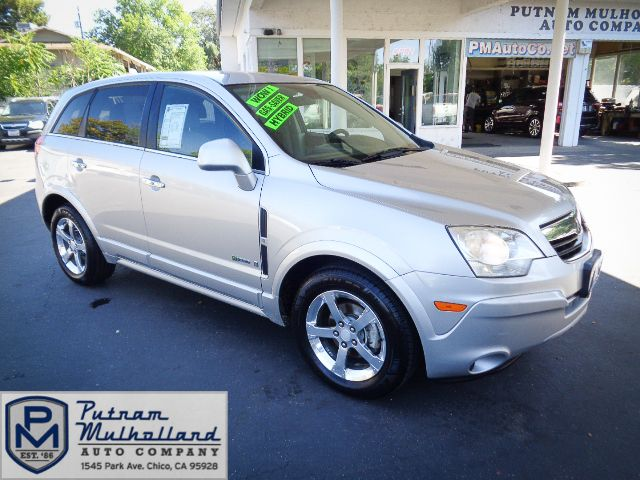 2008 Saturn VUE Green Line in Chico, CA 95928