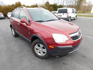 2008 Saturn VUE XE in Ephrata, PA 17522