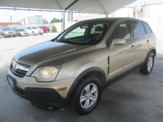2008 Saturn VUE XE Gardena, California