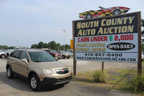 2008 Saturn VUE XE in Harwood, MD