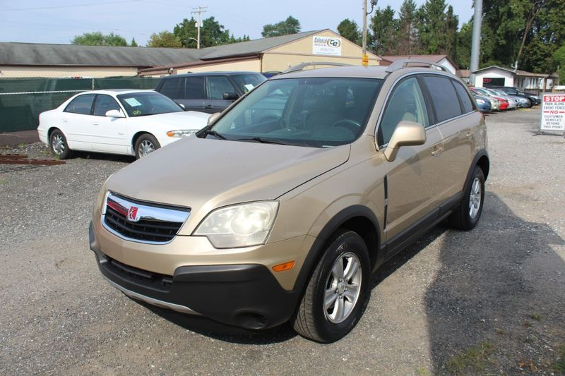 2008 Saturn VUE XE  city MD  South County Public Auto Auction  in Harwood, MD