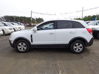 2008 Saturn VUE XE Hoosick Falls, New York
