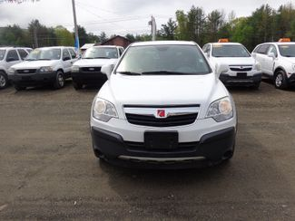 2008 Saturn VUE XE Hoosick Falls, New York 1