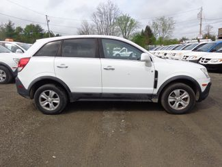 2008 Saturn VUE XE Hoosick Falls, New York 2