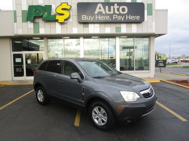 2008 Saturn VUE XE in Indianapolis, IN 46254